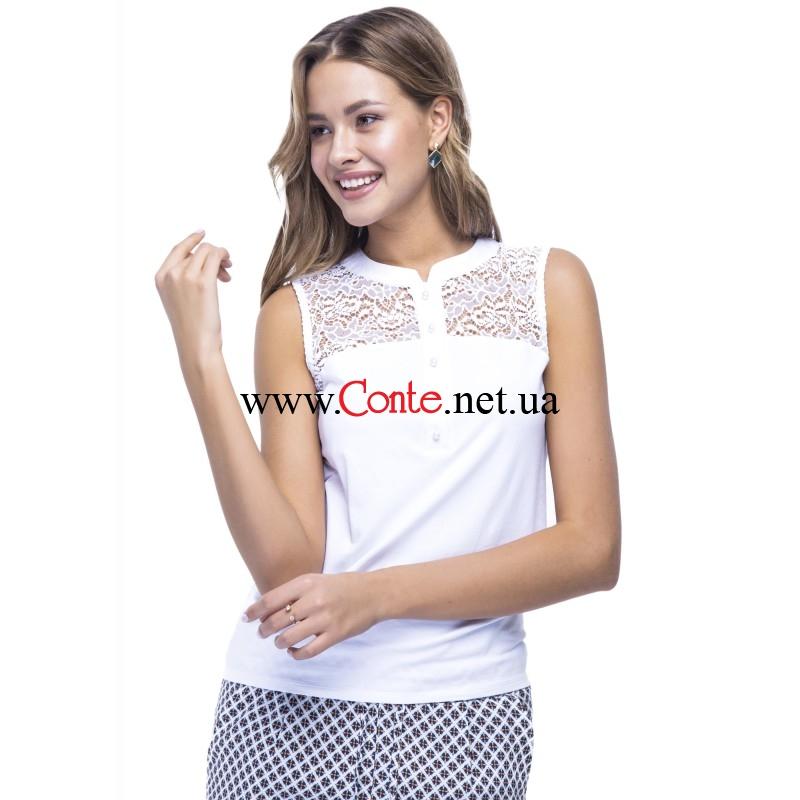 Купить белую блузку дешево