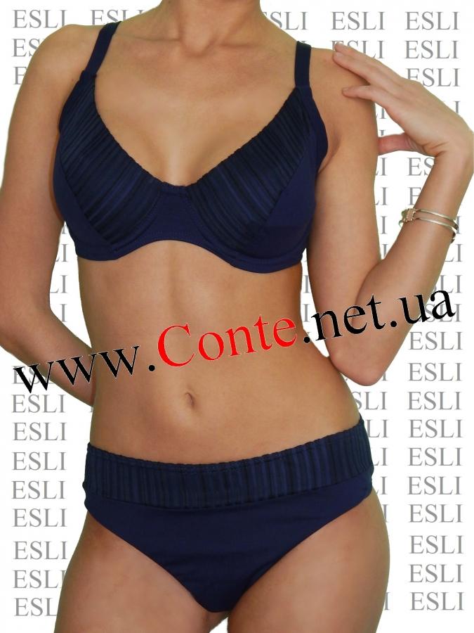 Женский купальный костюм