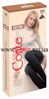 Cotton 150 Den