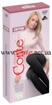 Cotton 450 Den