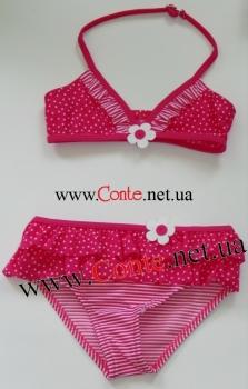 Детский купальник ESLI™ Honey розовый