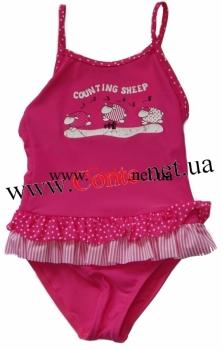 Детский купальник ESLI™ Sheep розовый