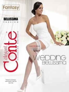 Чулки Conte Fantasy Bellissima