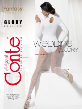 Колготки Conte Fantasy Glory