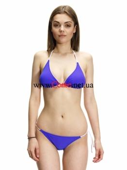 Женский купальник LILIT ESLI™ blue-bianco