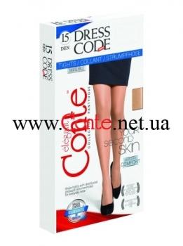 Колготки Dress Code 15 den