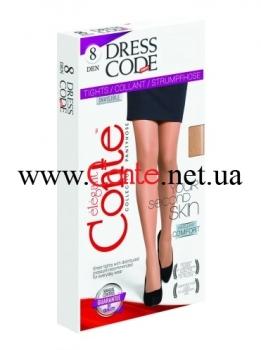 Колготки Dress Code 8 den
