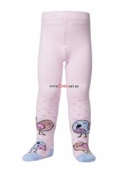 2657ade89426 Детские колготки Tip-Top 480 р.80-86 (веселые ножки)