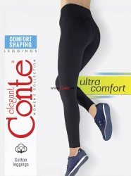 Леггинсы Conte™ Comfort Shaping grafit