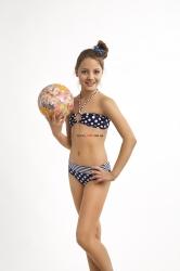Детский купальник  от a до я 61